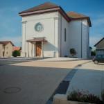 Eglise de Feigères