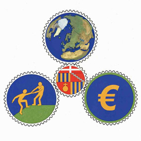 Symbole de l'Agenda 21